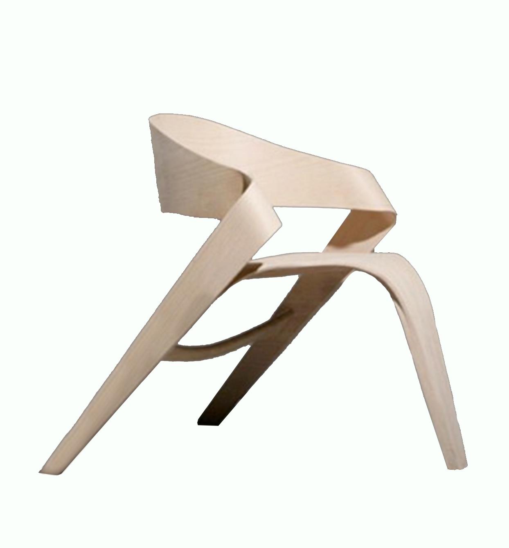 Silla plegable moderna tomasa cassina butacas y sillas for Sillas plegables modernas