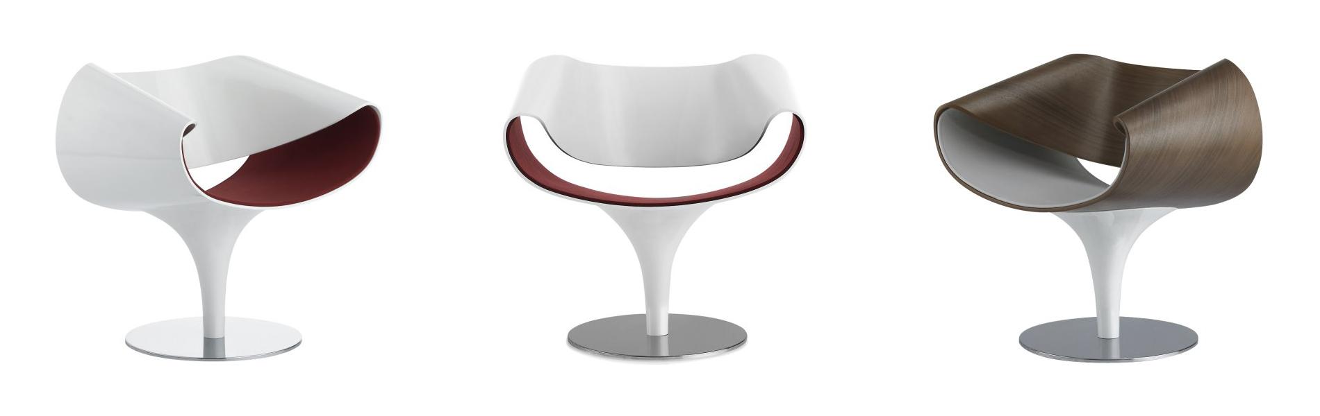 Sillas modernas ii decoraci n con madera for Diseno de sillas modernas