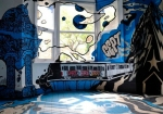 Decoracion street art