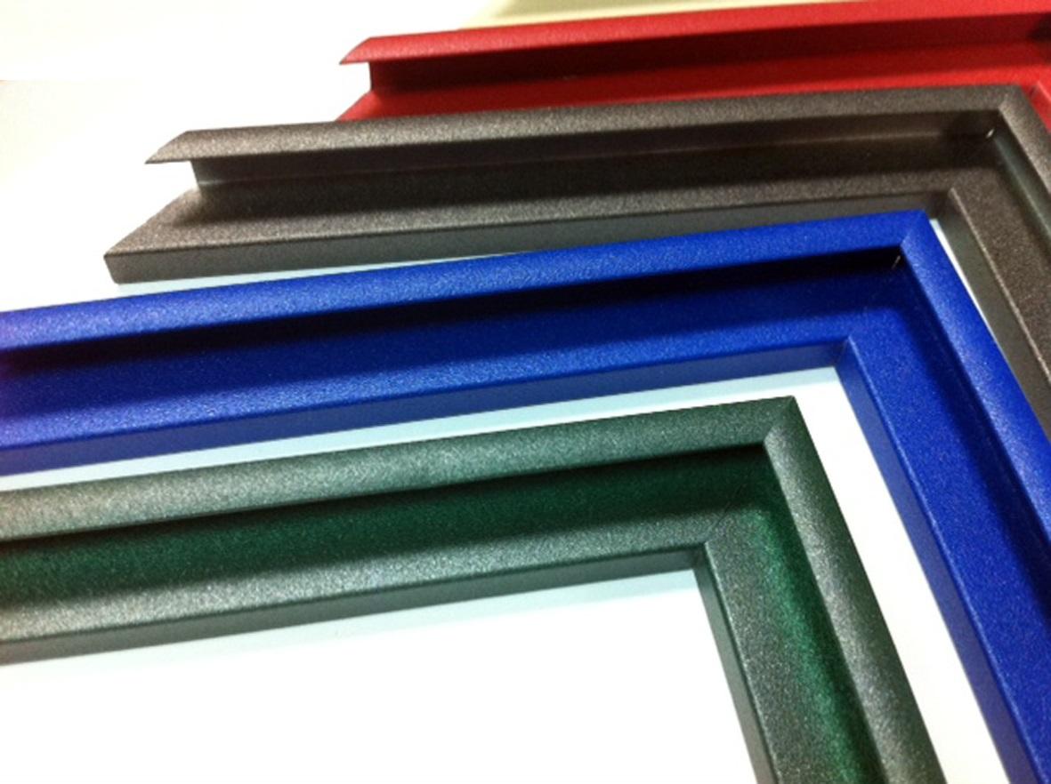 Trucos para elegir marcos para cuadros decoraci n con madera for Enmarcado de cuadros precios