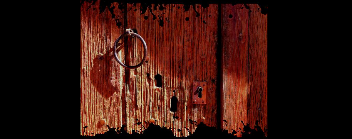 Cabeceros de cama con puertas viejas decoraci n con madera for Manualidades con puertas viejas