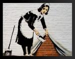 decoración Street Art