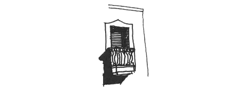 decoracion balcones