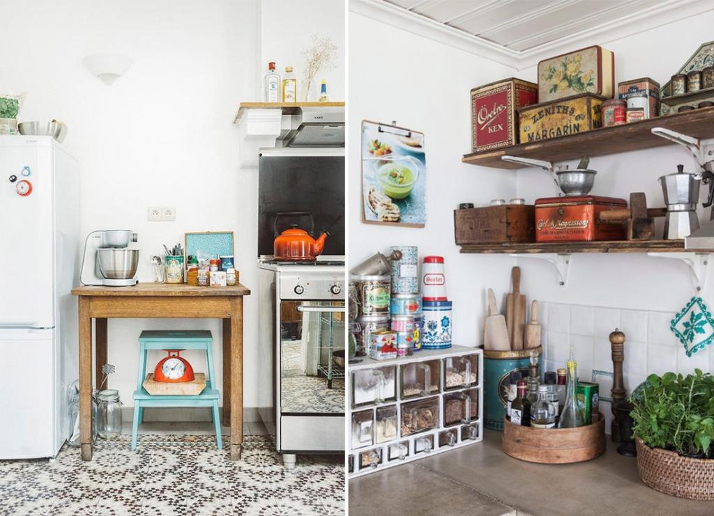 cocina-vintage